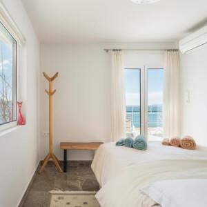Bästa boende i Kalamata - Seafront Penthouse LEO